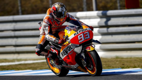 MotoGp, trionfo Marquez in Giappone. - foto motorionline.com