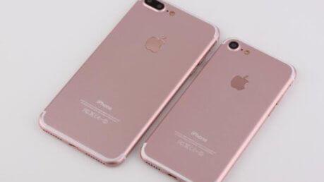 iPhone 7 e iPhone 7 Plus, Il prezzo più basso e le offerte di oggi 20 Novembre foto bgr.com