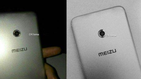 Meizu X si mostra in un nuovo render simile ad Honor 8