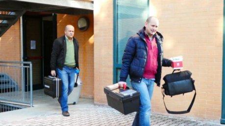 Tragedia a Macerata: studentessa trovata morta