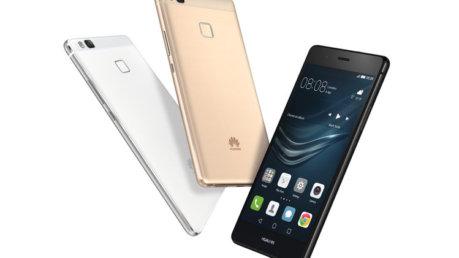 Huawei P9 Lite rilasciato nuovo update
