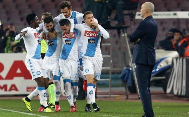 Serie A, le partite di oggi Domenica 4 Dicembre , giornata n.15 del calendario  foto napolisport.net