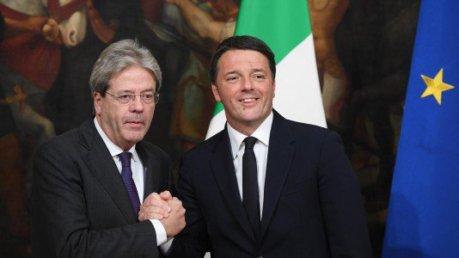Nuovo Governo Gentiloni, poche le novità rispetto all'Esecutivo Renzi foto gds.it