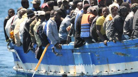 Migranti, i dati di Frontex e Onu: 2016 da record per l'Italia, aumentano gli arrivi - Foto Cilap Eapn Italia ANSA / ETTORE FERRARI