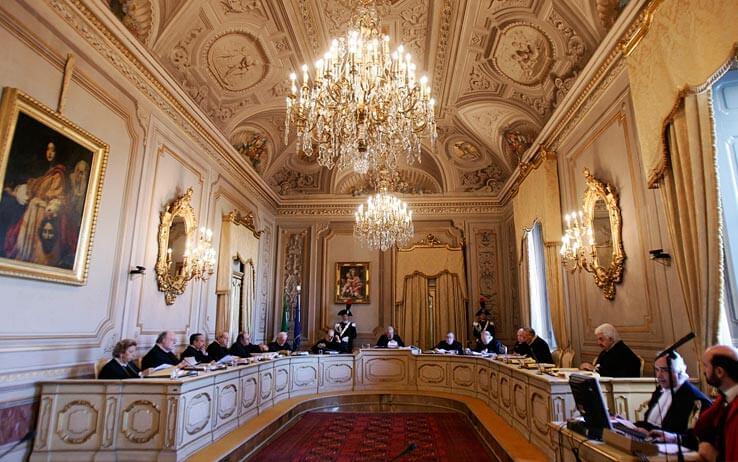 Italicum, la sentenza della Consulta: ballottaggio bocciato, salvo il premio di maggioranza - Foto Antimafia Duemila