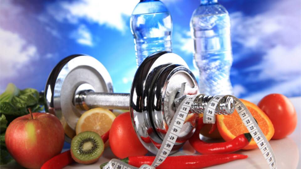 attività fisica e alimentazione
