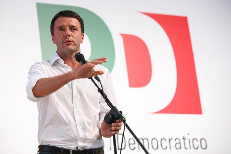 Partito Democratico, direzione e poi congresso per le primarie