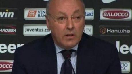 Juventus scatenata sul fronte del calciomercato Marotta ha l'agenda piena di incontri con top player da portare in bianconero