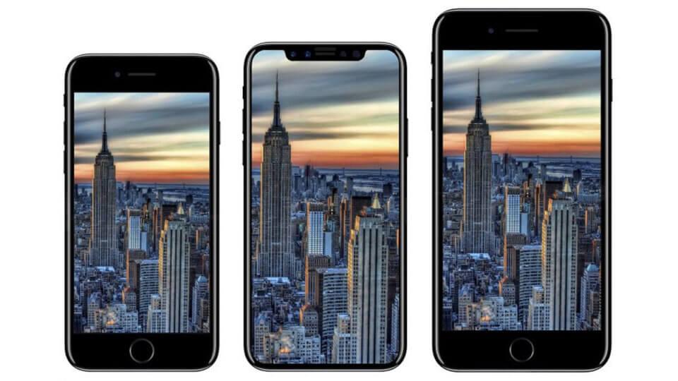 iPhone 8, uscita, prezzo e scheda tecnica