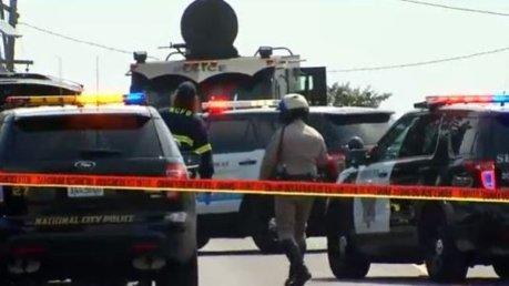 Usa: sparatoria a San Diego, 2 morti, killer si è arreso
