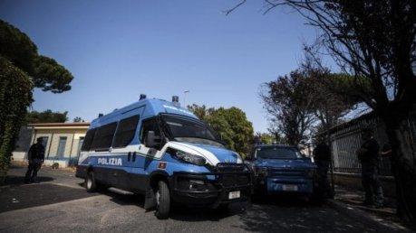 Roma, eritreo ferito dopo una rissa all'esterno di un centro d'accoglienza