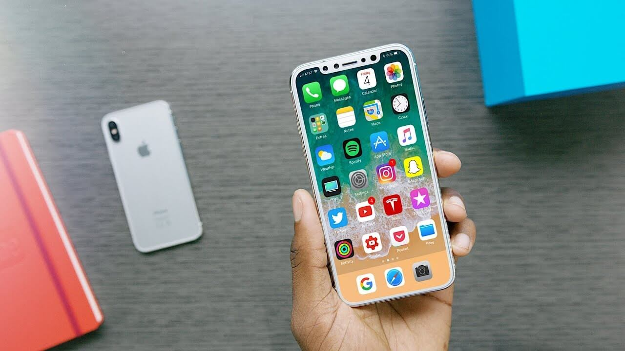 iPhone 8, uscita, prezzo e caratteristiche