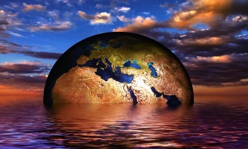Cambiamenti climatici e inquinamento, 20 anni per salvare il mondo