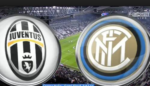 Juventus-Inter, orario tv e probabili formazioni
