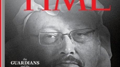Time, i giornalisti sono la persona dell'anno 2018
