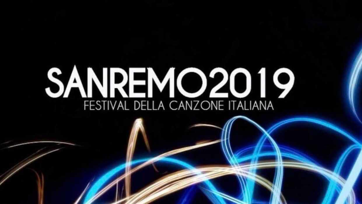 festival sanremo 2019 scaletta